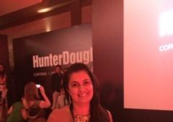 HUNTER DOUGLAS 2012