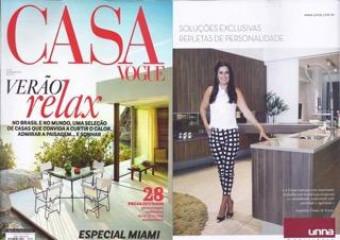 Casa Vogue 1